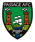 Passage AFC Club Logo