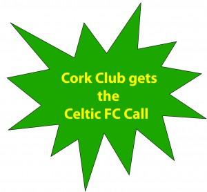 Celtic radio button