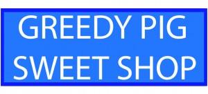 Greedy Pig Sweet Shop